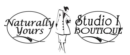 Naturally Yours Shop Logo